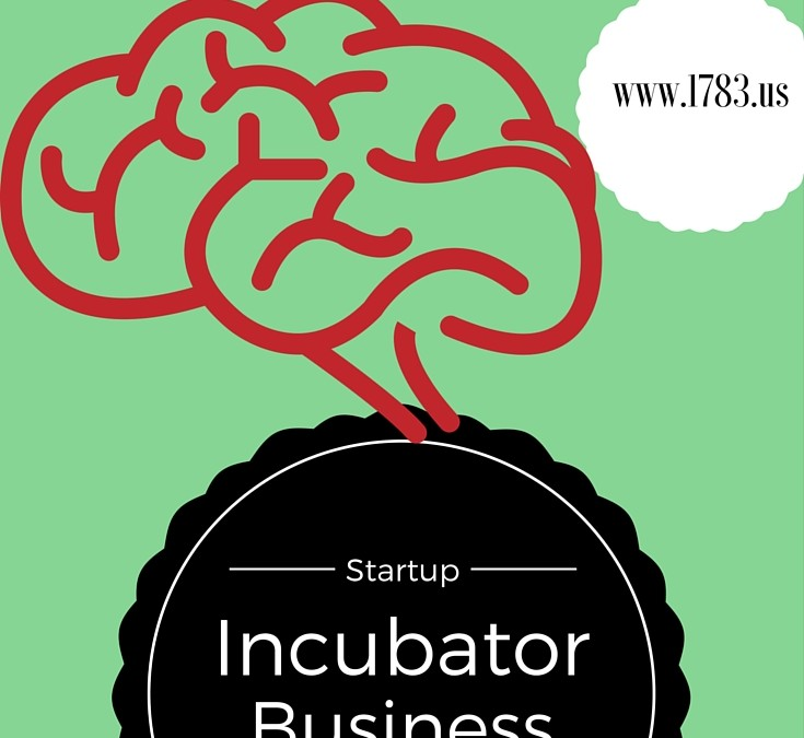Starting an Incubation and Acceleration Center